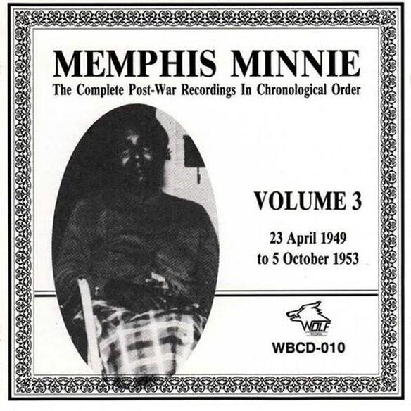 1949 53 Complete Recordings 3