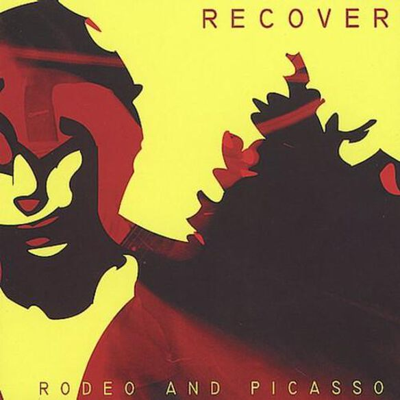 Recover - Rodeo and Picasso