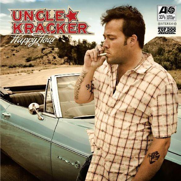 Uncle Kracker - Happy Hour