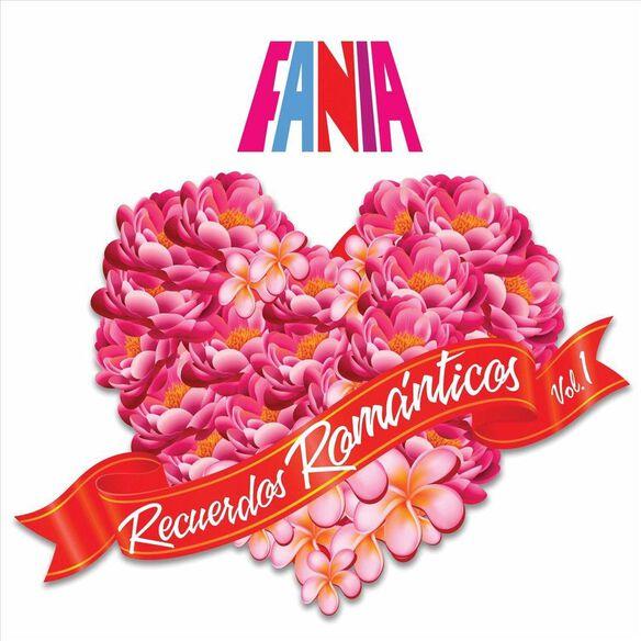 Recuerdos Romanticos V1