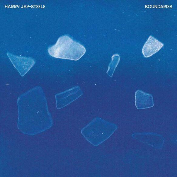 Harry Jay-Steele - Boundaries (Splatter Vinyl)