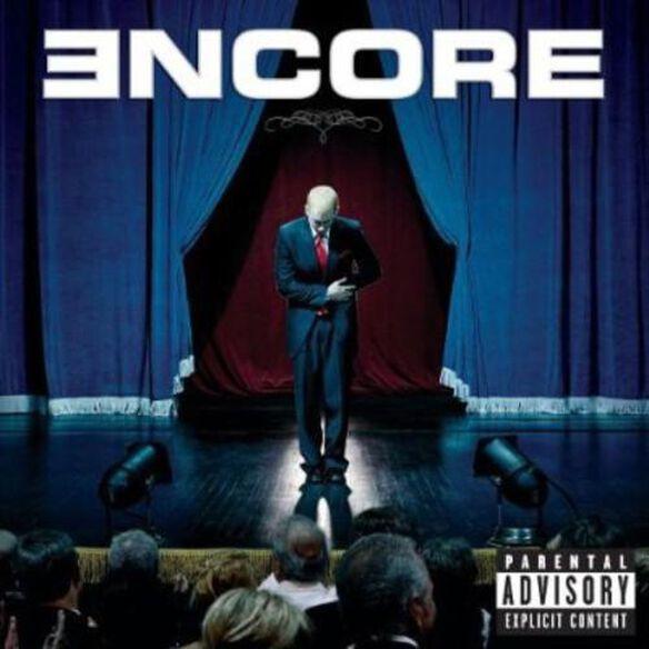 Encore (Bonus Cd)