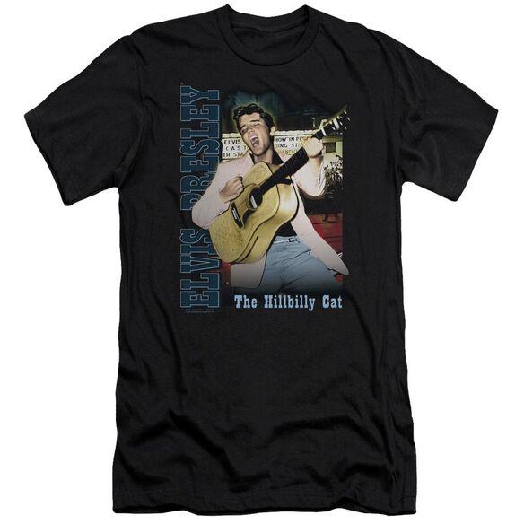 Elvis Memphis Premuim Canvas Adult Slim Fit