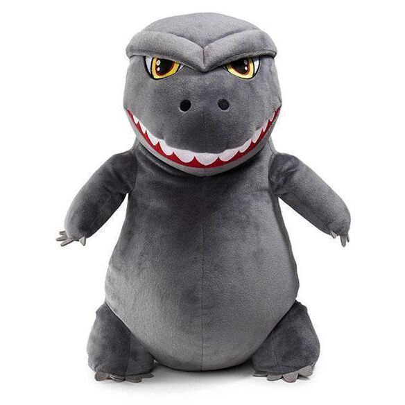 Godzilla HugMe Plush