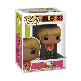 Funko Pop! Rocks: TLC- T-Boz