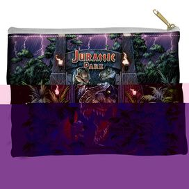 Jurassic Park Welcome To The Park Accessory