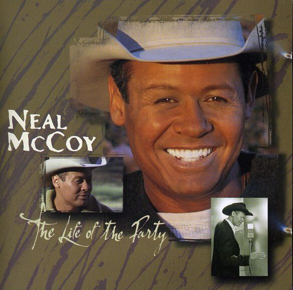 Neal McCoy - Life of the Party