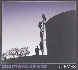Cuarteto De Nos - Jueves