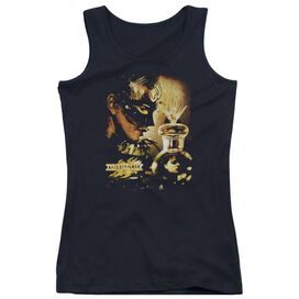Mirrormask Trapped Juniors Tank Top