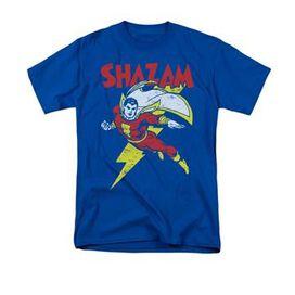 Shazam Let's Fly T-Shirt
