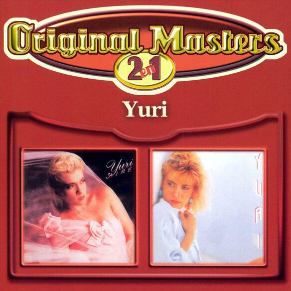 Original Masters 0304
