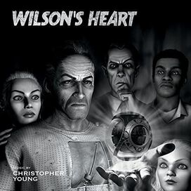 Christopher Young - Wilson's Heart [Original Video Game Soundtrack]