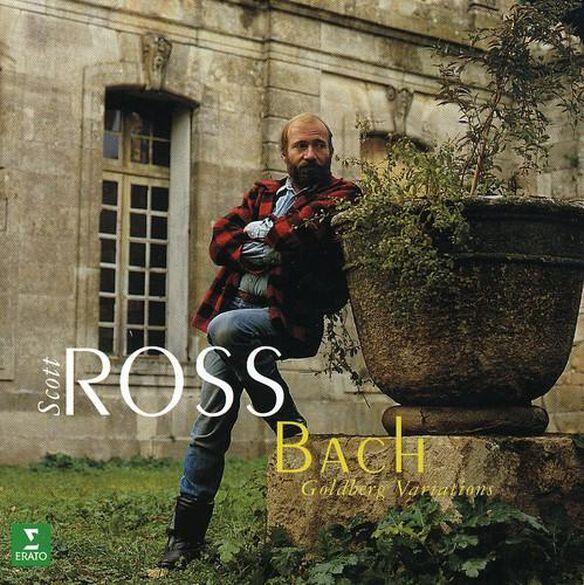 Scott Ross - Bach J S: Goldberg Variations