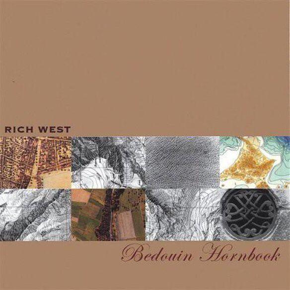 Bedouin Hornbook