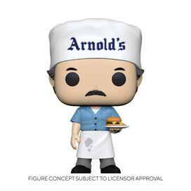 Funko Pop! TV: Happy Days - Arnold