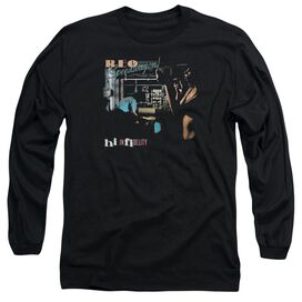 Reo Speedwagon Hi Infidelity Long Sleeve Adult T-Shirt