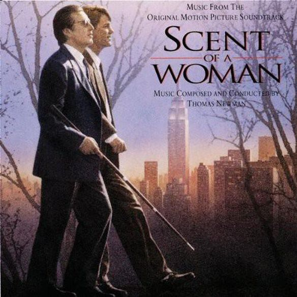 Scent Of Woman / O.S.T.