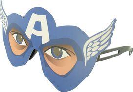 Avengers Cartoon Eyes Costume Glasses