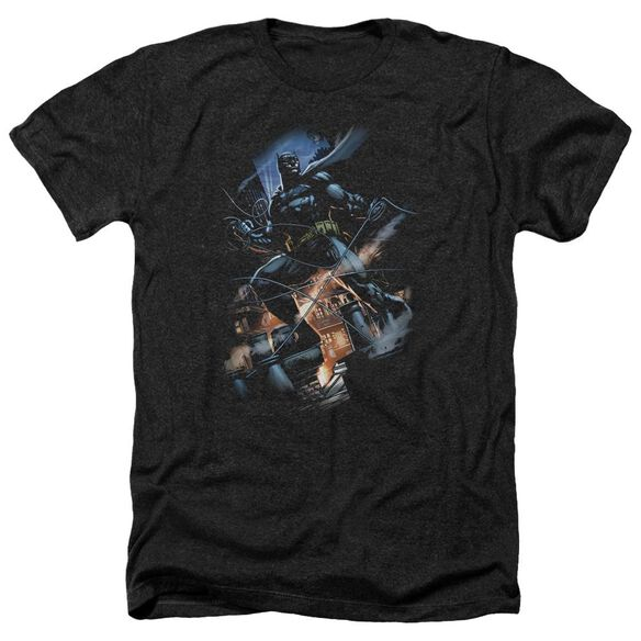 Batman Gotham Knight Adult Heather