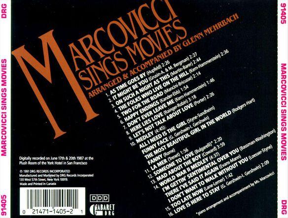 Sings Movies 0891
