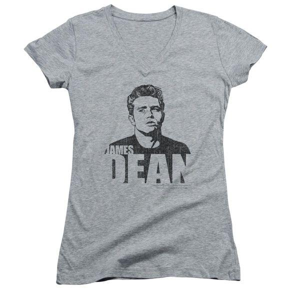 Dean The Dean Junior V Neck Athletic T-Shirt