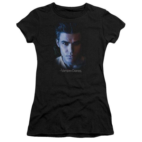 Vampire Diaries Stefan Premium Bella Junior Sheer Jersey