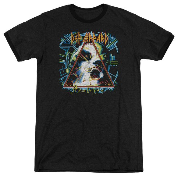 Def Leppard Hysteria Adult Heather Ringer