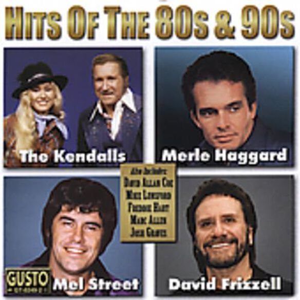 Hits Of The 80 S & 90 S / Various