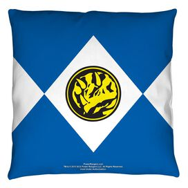 Power Rangers Blue Ranger Throw
