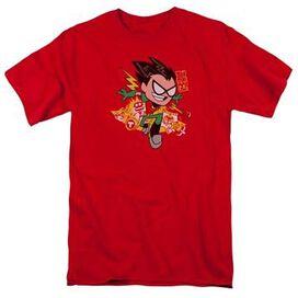 Teen Titans Go Robin T-Shirt