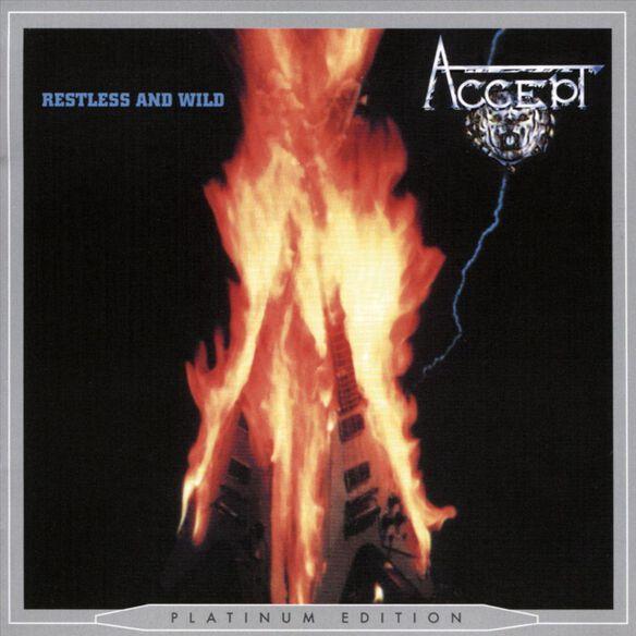 Restless & Wild (Platinum Edition)