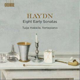 Haydn/ Hakkila - Eight Early Sonatas