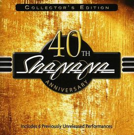 Sha Na Na - 40th Anniversary Collector's