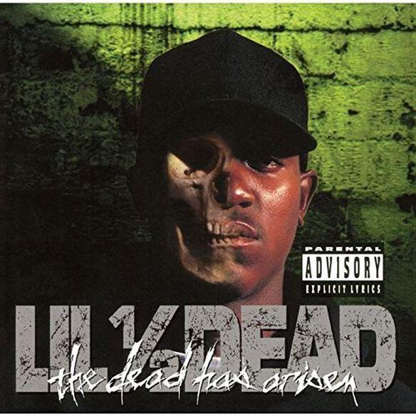 Lil 1/ 2 Dead - Dead Has Arisen