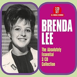 Brenda Lee - Absolutely Essential 3 CD Collection