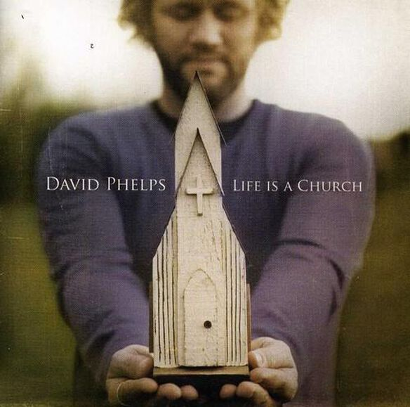 Life Is A Church (Mod)
