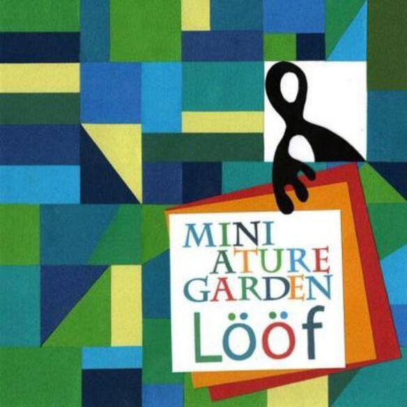 Lööf - Miniature Garden