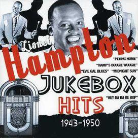 Lionel Hampton - Jukebox Hits