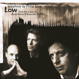 Philip Glass / Dennis Davies Russell - Low Symphony