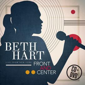 Beth Hart - Front And Center: Live from New York