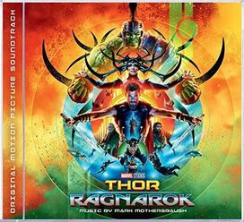 Mark Mothersbaugh - Thor: Ragnarok [Original Motion Picture Soundtrack]