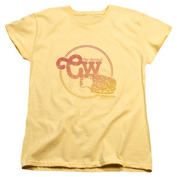 Chipwich The Og Short Sleeve Women's Tee T-Shirt
