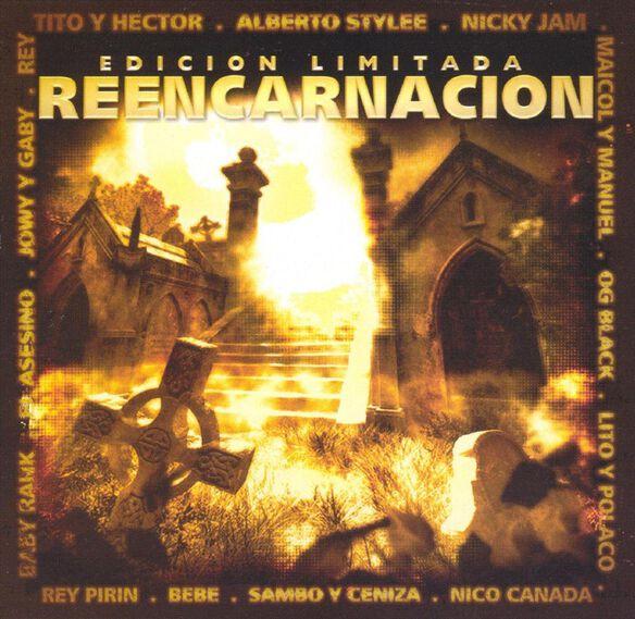 Reencarnacion 0804