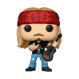 Funko Pop! Rocks: Bret Michaels (w/chase)
