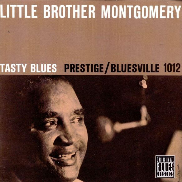 Tasty Blues 1092