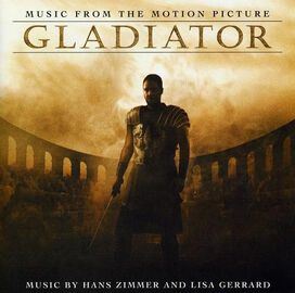 Hans Zimmer/Lisa Gerrard - Gladiator [Music from the Motion Picture]