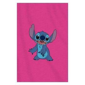 Lilo & Stitch Supersized Sweatshirt Throw Blanket