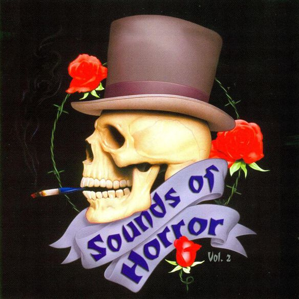 Sound Effects: Sound Of Horror 2 / Various