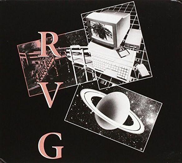 Rvg - Quality Of Mercy