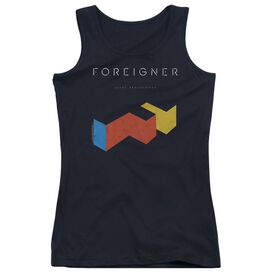 Foreigner Agent Provocateur Juniors Tank Top